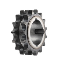 06B-2-25 32-25 06B-2 Taper Fit Sprocket 1210 HT
