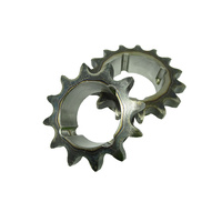 08B21 41-21RT-FHT 08B-1 Reverse Taper Sprocket 1610 HT