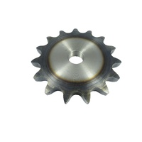 "50A19 5/8""/AS/19 TEETH 10B-1/50-1 P/W Pilot Bore HT"