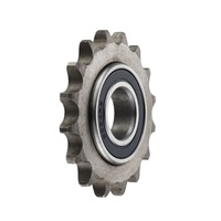 ID-06A15-6200 ID-06A15-6200 IDLER SPROCKET GB15& 18 6200-2