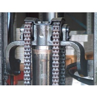LL1266 DIN SERIES LEAF CHAIN