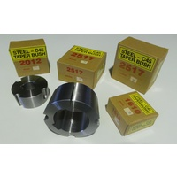 ST-1610-38 Steel Taper Fit Bush C45