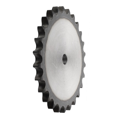 "40A22 1/2""/AS/22 TEETH 40-1 Plate Wheel Pilot Bore HT"